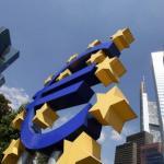 Годовая инфляция в еврозоне в апреле была нулевой