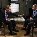 Путин: низкие цены на нефть помогут развитию России