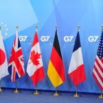 Кремль пригрозил ответить на усиление санкций G7