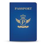 Берегите свой паспорт! (1 часть)