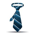 Какой галстук нужен бизнесмену?