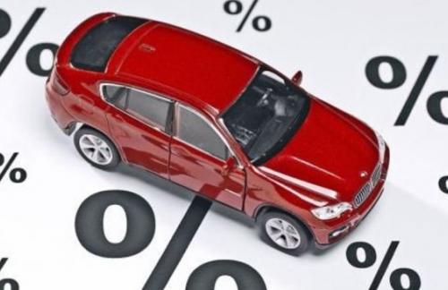 Залог автомобиля дает возможность получить весьма солидный займ