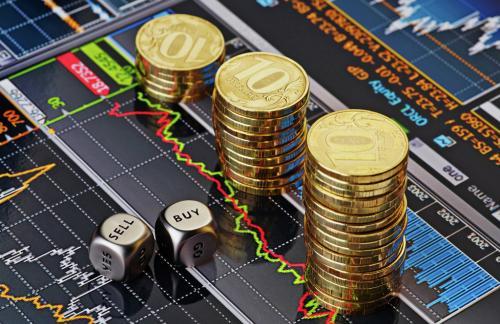 Торговля и заработок криптовалюты на рынке Форекс