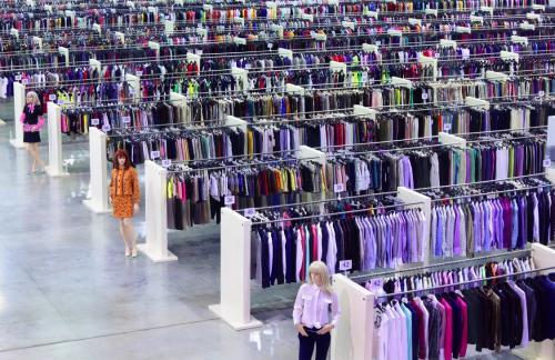 Как организовать бизнес по продаже модной одежды из Италии