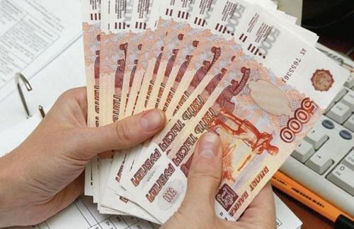 Об улучшении условий микрозаймов в РФ