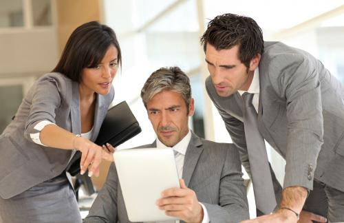 Основные условия успешной аренды офиса индивидуальным предпринимателем