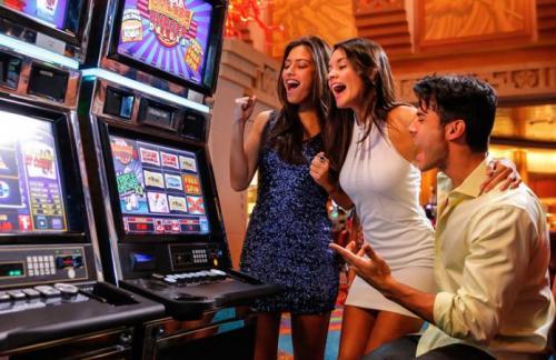 Какие игровые автоматы предоставляет площадка Эльдорадо