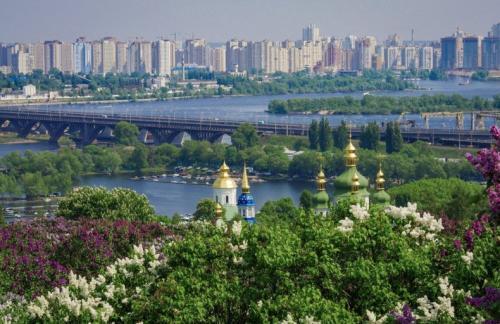 Бывшего чиновника Андрея Волкова обвинили в массовом захвате киевской недвижимости