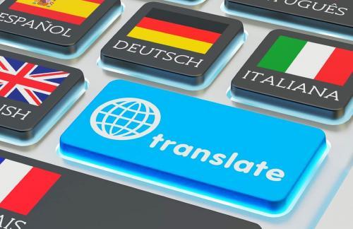 Кому заказать качественный перевод финансовой документации