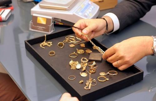 Оформление кредитов под залог золота в ломбарде