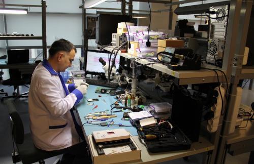 Как производителю подтвердить электромагнитную совместимость технических средств?