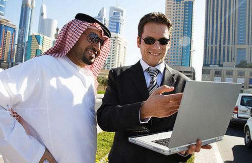 Открытие банковского счета в Дубае