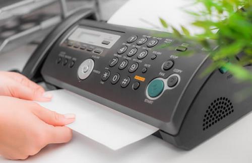Отправка факса и изготовление фото в Москве – где заказать