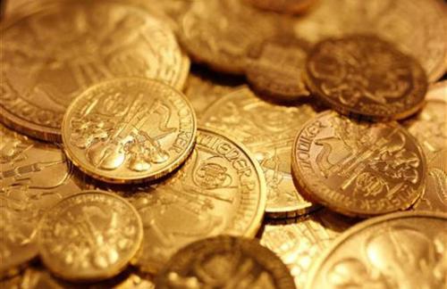 Заработок на покупке монет