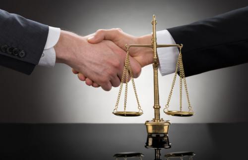 Преимущества юридической консультации для бизнеса
