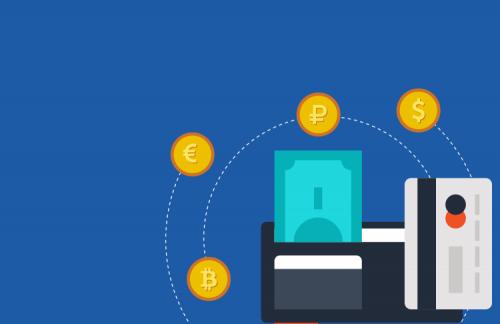 Основные способы вывода денежных средств с WebMoney в Украине