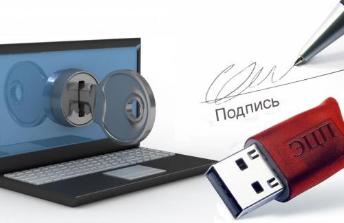 Зачем нужна электронная подпись предпринимателям и физическим лицам?