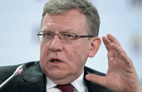 Кудрин предсказал частичное снятие санкций с России к концу года