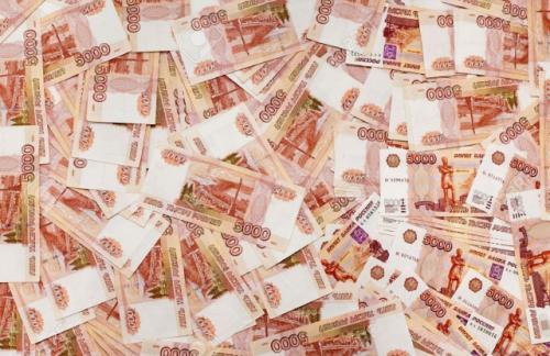 НРА: госдолг регионов превысил 2,35 трлн рублей