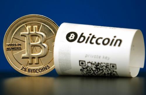 Минфин подготовил законопроект о запрете биткоинов