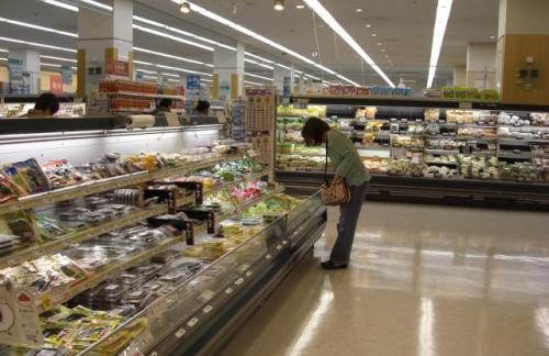 Инфляция в РФ в июне — 0,4%, за год — 7,5%