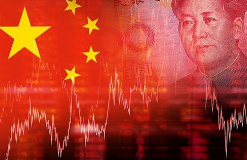 Китаю грозит кризис, похожий на депрессию 1929 года