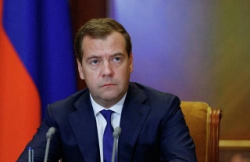 Правительство утвердило «антикризисный план»