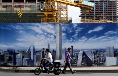 Китай представил план борьбы с корпоративным долгом