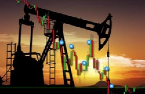 Стоимость нефти WTI пытается удержаться выше $47 за баррель