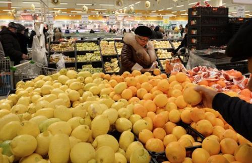 ЦБ заявил о снижении инфляции по прогнозу
