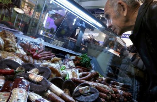 ЦБ: есть стабилизация инфляционных ожиданий россиян