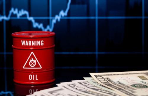МВФ: цена нефти Brent к 2021 году не превысит $51
