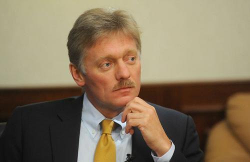 Россия не собирается поднимать вопрос об отмене санкций