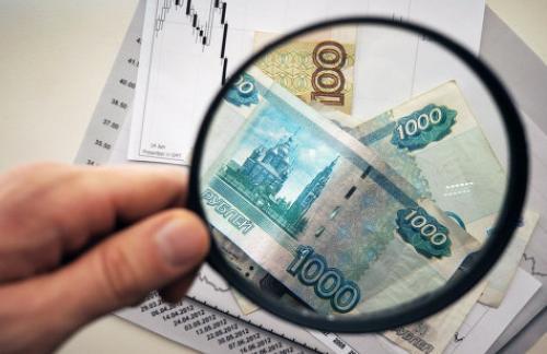 Инфляция в России поднялась с начала года на 1,8 процента