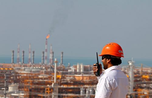 Мировые цены на нефть возобновили падение из-за позиции Ирана, подтвердившего отказ от заморозки добычи