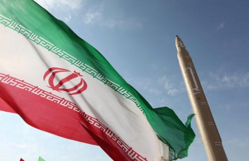 Российские антииранские санкции сняты