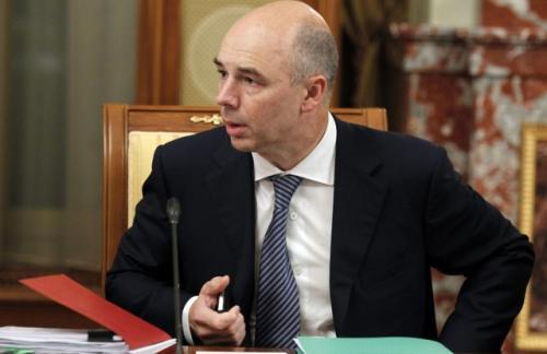 Минфин: новое бюджетное правило сдержит рост рубля