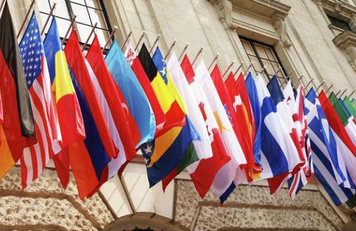 Россия на форуме ОЭСР подпишет соглашение об обмене налоговой информацией