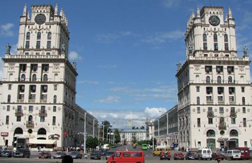 Минск надеется на снятие ограничений на поставку продукции в РФ в апреле