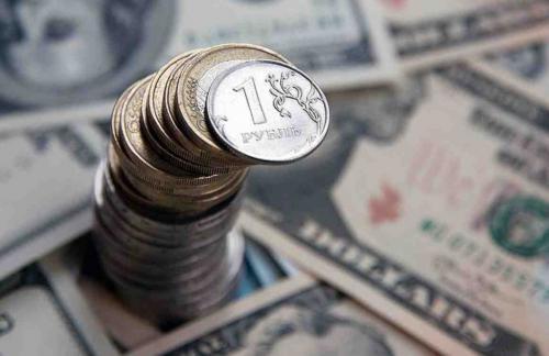 Официальный курс доллара превысил 66 рублей
