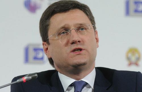 Министр энергетики: прогнозировать цены после заморозки добычи нефти сложно, цена выше 50-60 долларов не нужна