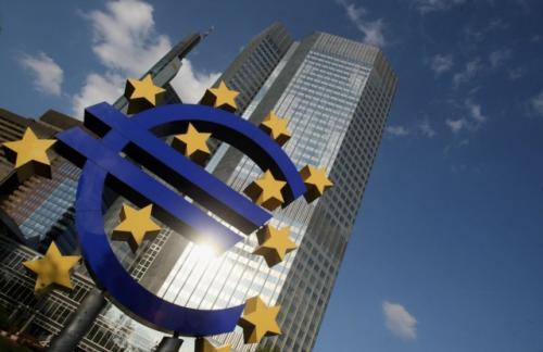 Рост ВВП еврозоны в I квартале превзошел прогноз