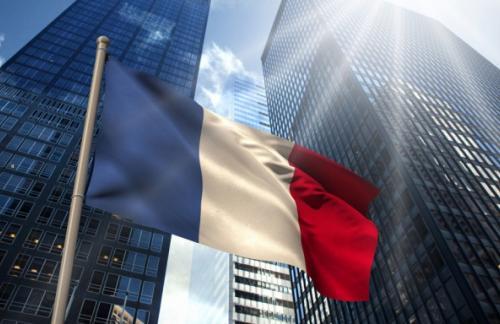 Рост ВВП Франции ускорился в I квартале