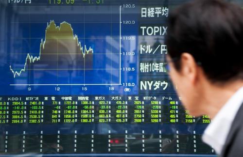 МВФ предупреждает центробанки мира об опасности финансовых пузырей