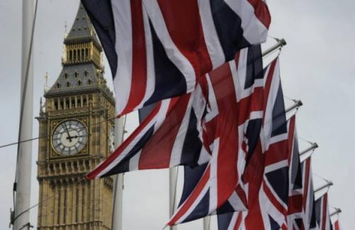 Рост британской экономики замедлился в III квартале