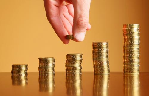 Международные резервы РФ превысили 366 миллиардов долларов