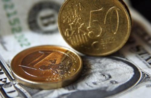 Международные резервы РФ увеличились на $3 млрд