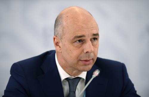 Силуанов: Резервный фонд к 2017 году будет исчерпан