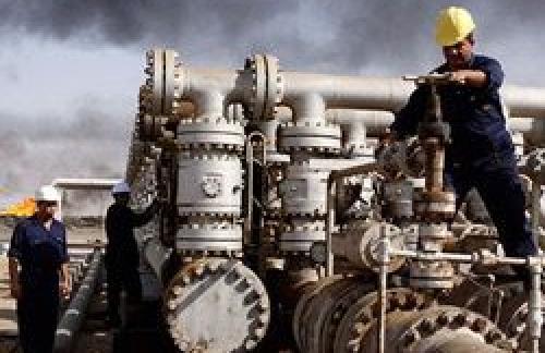 Кувейт оценил убытки от падения цен на нефть