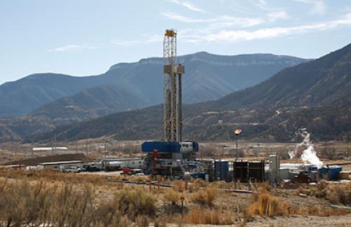 В ОПЕК высказались за контроль над добычей сланцевой нефти